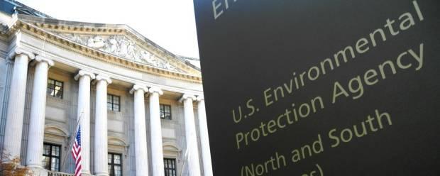 Usa, blitz dell'Epa L'agenzia conferma gli standard di emissioni 2022-2025