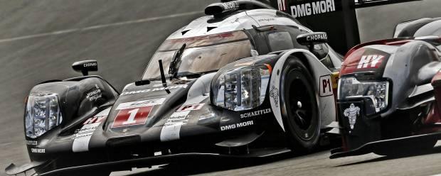 Mondiale Endurance Nürburgring: prima vittoria stagionale per la Porsche n.1