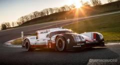 Autodromo di Monza Porsche: team e macchina per il Wec 2017