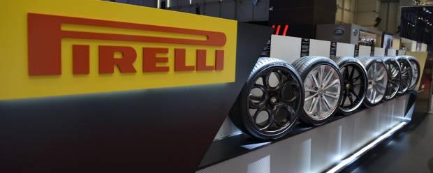 Pirelli Veste le novità del Salone di Ginevra [video]