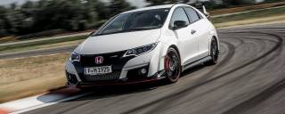 Honda Civic Type R Il vostro track-day con la sportiva giapponese [video]