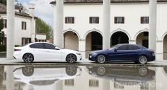 Alfa Romeo Giulia Porte aperte nel weekend