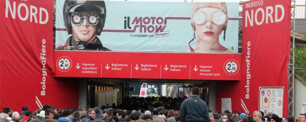Motor Show 2016 Le case automobilistiche parteciperanno gratis