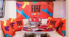 Fiat Music Il talent fa tappa al Motor Show