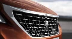 Peugeot  Confermata l'assenza al Salone di Francoforte 2017