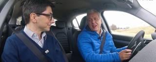 Alfa Romeo Stelvio La Suv raccontata dall'ingegner Roberto Fedeli - VIDEO