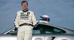 Walter Röhrl Il museo Porsche celebra il pluricampione