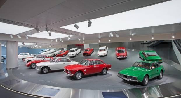 Museo Alfa Romeo Il Tar respinge la richiesta di svincolo delle auto