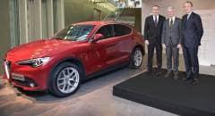 Milano Design Week Alfa Romeo entra in Altagamma