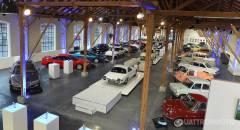 Mazda Classic Un museo ufficiale anche in Germania