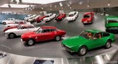 Buon compleanno Alfa Romeo Visite  gratuite, parata di 164 e altre iniziative al Museo del Biscione