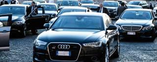 Sul numero di agosto Auto blu in crescita per colpa degli enti locali