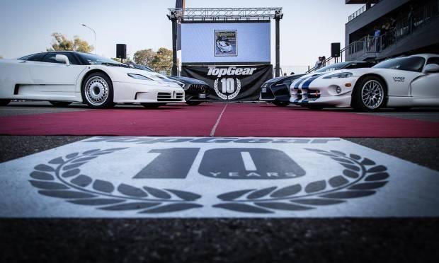 Gran finale all'autodromo di Modena