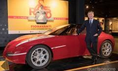 Una mostra celebra Leonardo Fioravanti