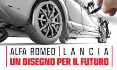 Ecco i progetti per Alfa Romeo e Lancia: vota i tuoi preferiti!