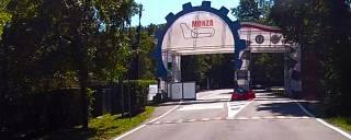 Quattroruote Speciale F1<br>  Gran Premio di Monza 2015 [video]