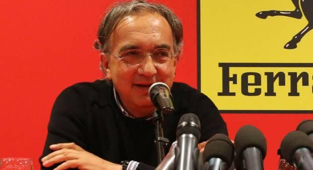 Sergio Marchionne Alfa deve considerare la possibilità di tornare