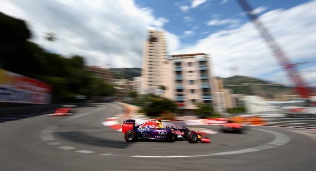 GP Monaco La Formula 1 sulle stradine del Principato