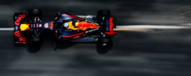 Gp Monaco - Qualifiche Pole position per Daniel Ricciardo