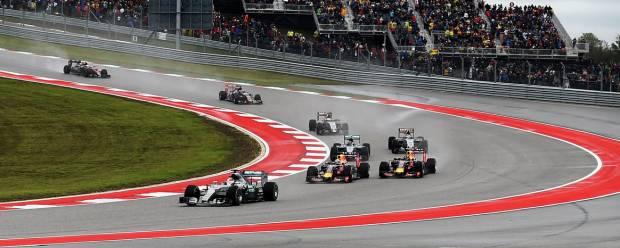 F.1 in America Possibile un secondo GP negli States