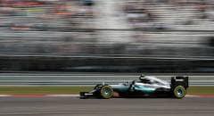 Gp degli Stati Uniti Rosberg davanti a tutti nelle Libere 2