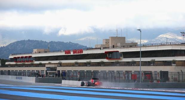 GP di Francia Dal 2018 si correrà al Paul Ricard