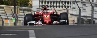 GP Monaco La Ferrari domina a Monte Carlo