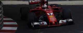 GP Monaco A Monte Carlo è doppietta Ferrari