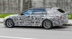 BMW Serie 5 Tutta la gamma allo scoperto