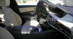 Mercedes Classe S Ecco come saranno gli interni