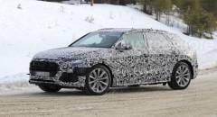 Audi Q8 Nuovi collaudi per la Suv tedesca