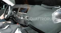 Mercedes-Benz GLE Uno sguardo agli interni