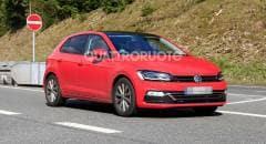 Volkswagen Polo La nuova serie non ha più segreti