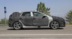 Kia cee'd Altri test su strada per il nuovo modello