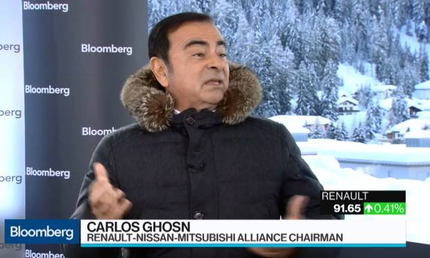 Robotaxi, Ghosn apre a Uber, Alibaba e Amazon