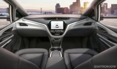 L'autonoma Cruise AV su strada nel 2019