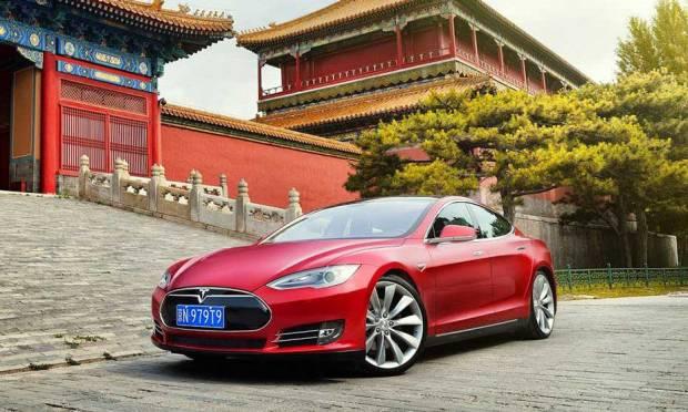 Listino TESLA Model S - prezzi, caratteristiche tecniche e ...