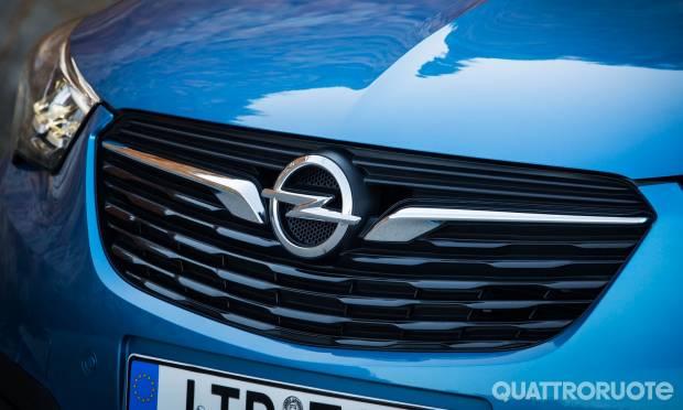 Germania, tre modelli della Opel sotto indagine