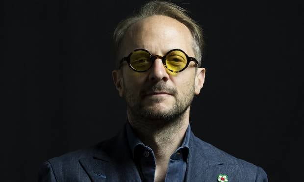 Il designer Alessandro Dambrosio passa alla Mitsubishi