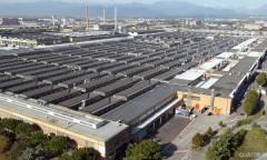 Mirafiori, il nuovo distretto produttivo nascerà il 17 gennaio