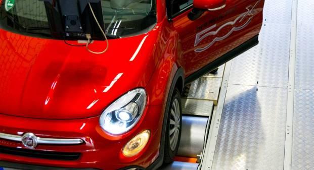 Emissioni La Duh torna all'attacco: La Fiat 500X è fuori norma