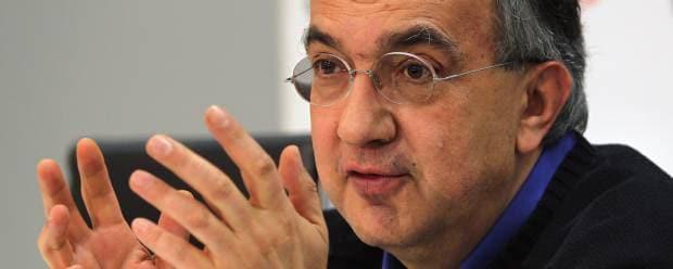 Sergio Marchionne La prima fase della collaborazione con Google sarà mirata