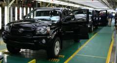 Toyota Nuovi investimenti in Malesia e Sud Africa