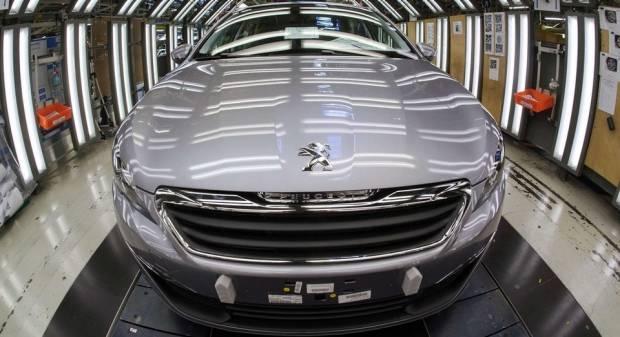 Gruppo Psa Vertice governo-Peugeot: si tratta sulle azioni