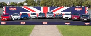 Brexit Trema l'industria automotive: ecco cosa può succedere