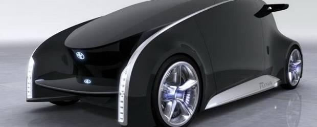 Faraday Future Il nuovo capo dell'exterior design è un veterano della Toyota