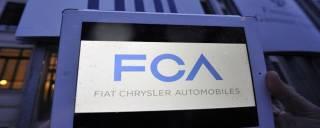 Gruppo FCA Riveduto il sistema di conteggio delle vendite USA