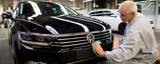 Caso fornitori VW Wolfsburg avrebbe pagato 13 milioni alla Prevent