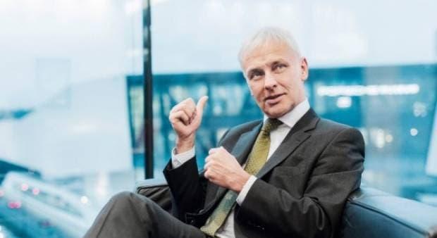 Gruppo Volkswagen Müller: hi-tech e riorganizzazione, primi risultati entro tre anni