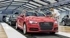 Audi Ingolstadt, investimenti in dubbio per il taglio dei costi